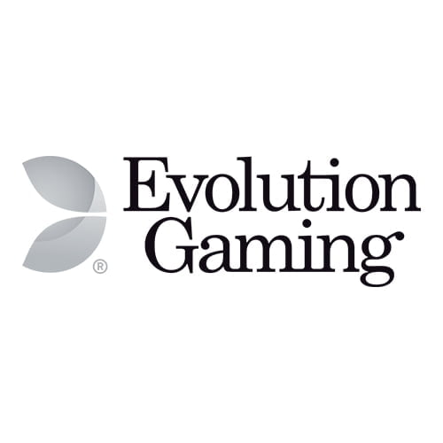 Evolution gaming - logo