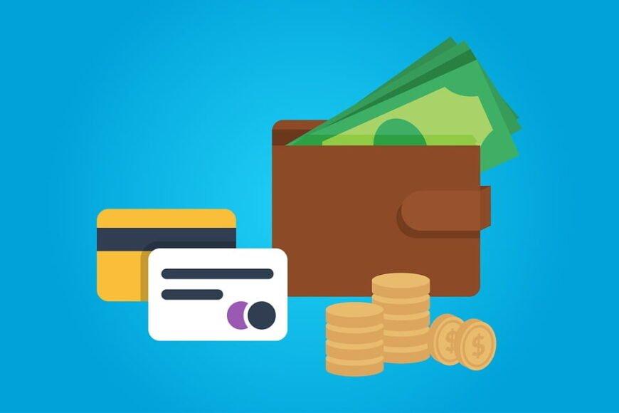 Payment - ritat bild