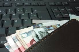 Money -payout