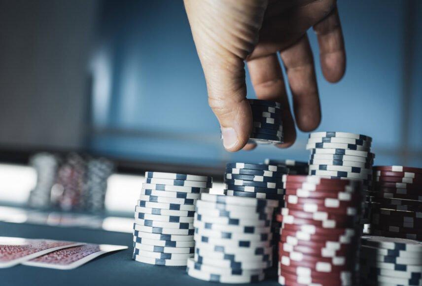 Poker Chips - ok