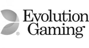 Evolution gaming live poker