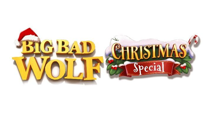 Quickspin Unleases new Big Bad Wolf Christmas Special