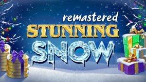 Stunning Snow Slot