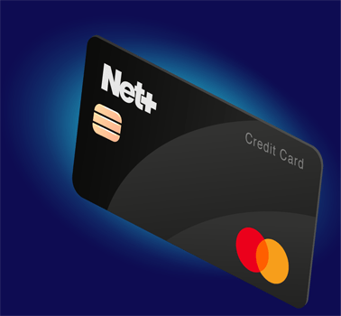 Net+Prepadi Mastercard