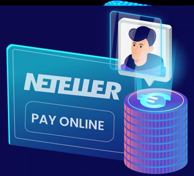 Neteller at Online Casinos