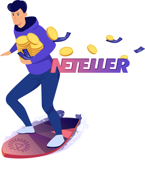 Withdraw Funds from a Neteller Online Casino