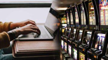 reasons to play casino slots