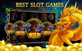 best dragon slots