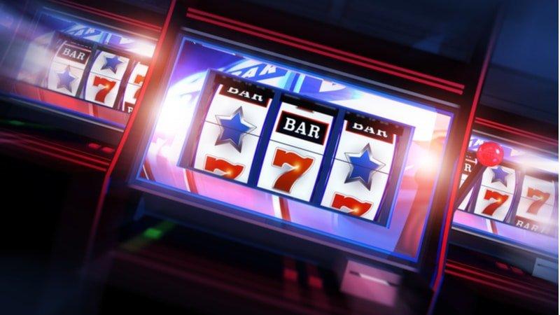 slots casino ireland