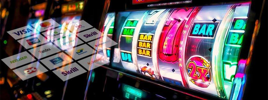 casino payouts