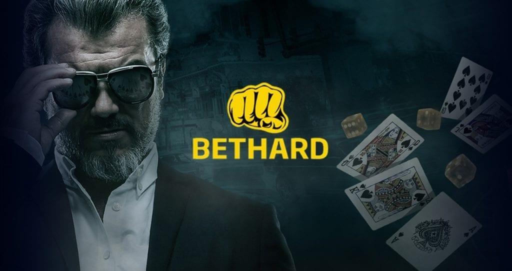 Bethard Live Casino Ireland