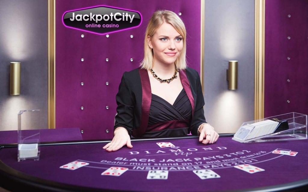 Jackpot City Ireland