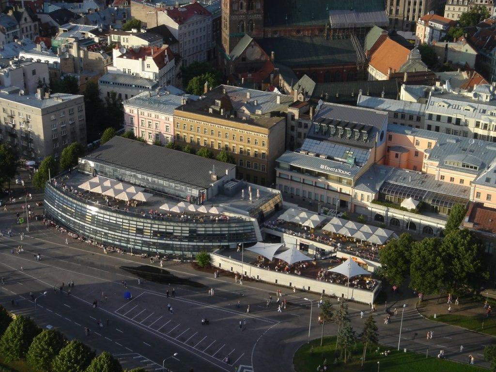 Playtech Riga Studio
