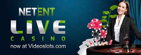 Videoslots Live Casino Ireland