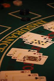 Blackjack - 21 kort