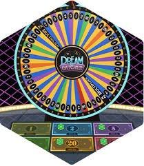 Dream Catcher - Evolution Gaming