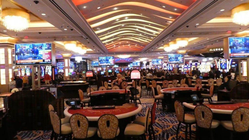 Las Vegas Casino - ok