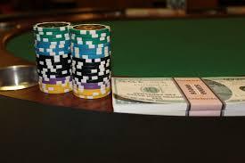 Casino money - ok