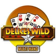 Play´n GO - Deuces Wild poker