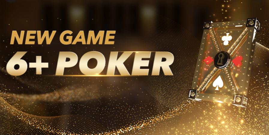 6+ Poker - bild start