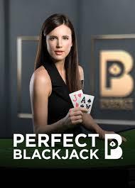 Netent - Perfect blackjack