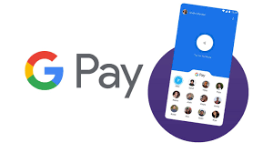 Google Pay in you phone