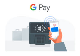 Gpay payments