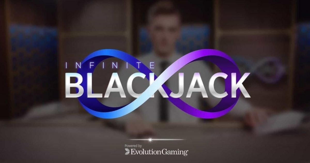 Infinite Blackjack Live